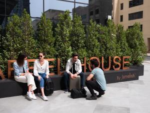 Zabeel House by Jumeirah, The Greens - Dubai