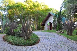 Plaza Ecoresort Capivari, Resort  Campina Grande do Sul - big - 41