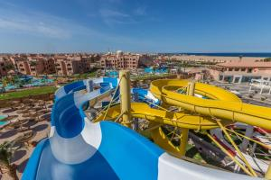 Aqua Blu Resort - Families and couples only