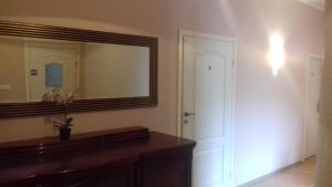 Luksusowy pokój na Wałach Chrobrego