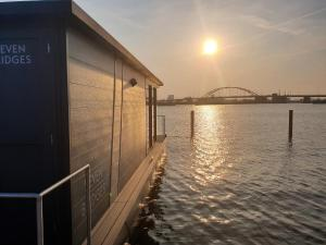 Amsterdam Houseboat - Zunderdorp