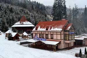 Отель Экстрим, Ждениево