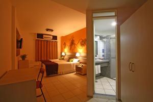 Hotel Recanto Wirapuru, Hotels  Fortaleza - big - 8