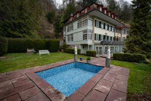 Villa Pochon