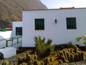 Vivienda vacacional Casa Rosi Frontera