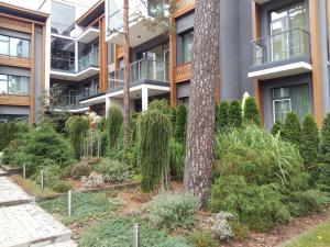 Jurmala Sky Garden Cozy Apartment - Saliena