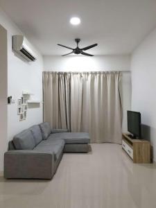 Desa Green Serviced Apartment - Salak South
