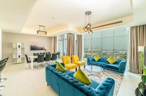 Downtown Mada Residences by Yanjoon - Dubai