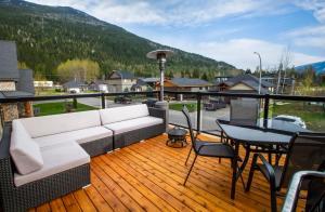 Big Bear Loft - Hotel - Revelstoke