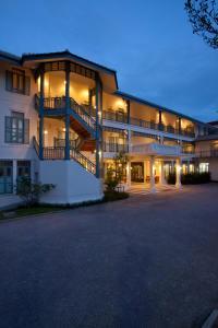 Devasom Hua Hin Resort, Üdülőtelepek  Csaam - big - 45