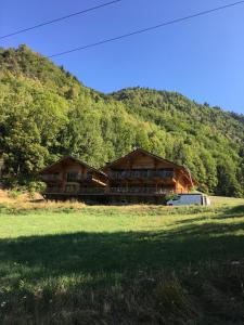 Chalet Waterfall - Hotel - Abondance