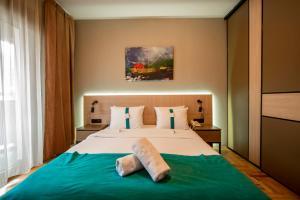Hotel Magnolia, Hotels  Tivat - big - 61