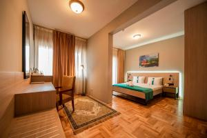 Hotel Magnolia, Hotels  Tivat - big - 62