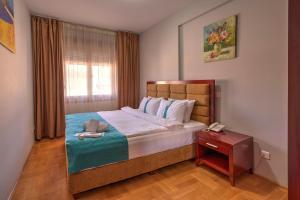 Hotel Magnolia, Hotels  Tivat - big - 66