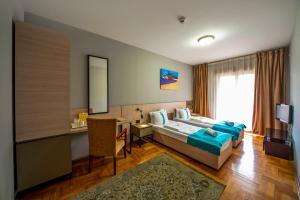 Hotel Magnolia, Hotels  Tivat - big - 67