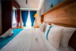 Hotel Magnolia, Hotels  Tivat - big - 68