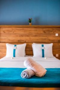 Hotel Magnolia, Hotels  Tivat - big - 69
