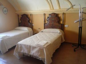 Casa Rural Antigua Ermita del Rosario