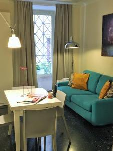 Gregoriana Apartment