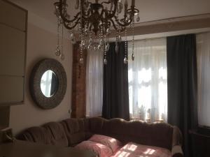 Apartament Kwiatowa