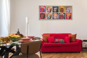Bright, stylish, renovated flat near Villa Borghese - abcRoma.com
