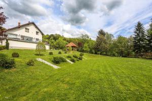 Chata Sunnyside Villa Sarajevo Bosna a Hercegovina