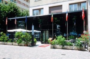 Hotel Ariston.  Photo 2