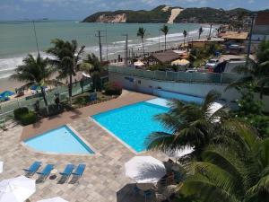 Sonia Flats Natal - Ponta Negra Beach Apart Hotel