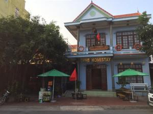 Sea's Eyes Homestay - Quảng Ninh