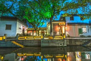 Suzhou Tongli 1917 Best South