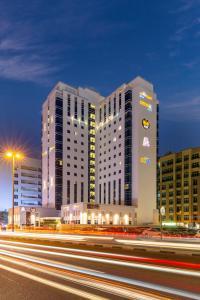 Citymax Hotels Al Barsha (27 of 59)
