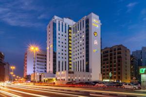 Citymax Hotels Al Barsha (10 of 59)