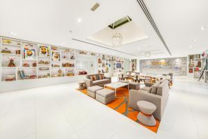 Citymax Hotels Al Barsha (28 of 59)