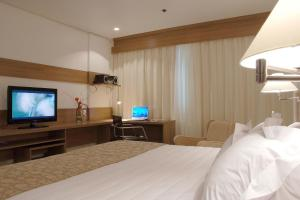 Everest Porto Alegre Hotel, Hotels  Porto Alegre - big - 13