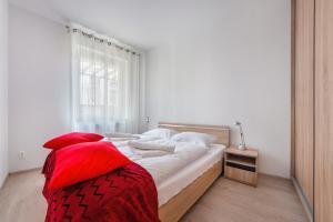 Apartamenty Sun Snow Jantar