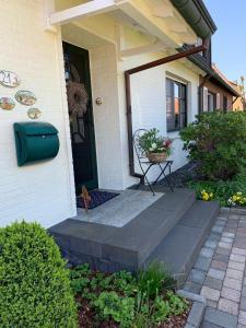 Ferienwohnung-Am-Sternbusch - Bedburg