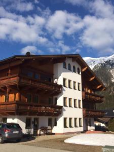 Appartements Luxner - Hotel - Achenkirch