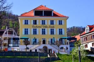 Seehotel Villa Linde - Bodman-Ludwigshafen