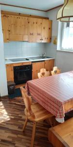 Apartment 18 Federico Bandi Cavalese
