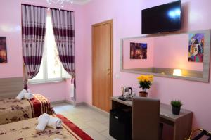 Guest House Castle - abcRoma.com