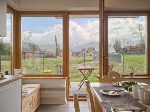 VisitZakopane Alpine Aster Apartment