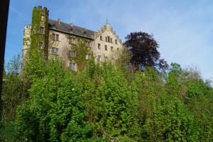 Wohnen am Schlossberg Blaue Reiter - Karlburg