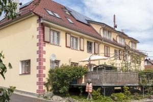 Ferienwohnungen Badischer Hof - Gaienhofen