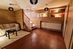 Spa Apartment