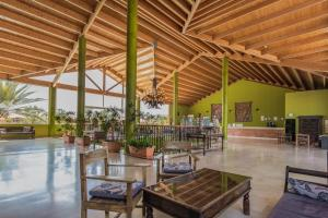 Oasis Village, Hotel  Corralejo - big - 39