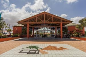 Oasis Village, Hotel  Corralejo - big - 38