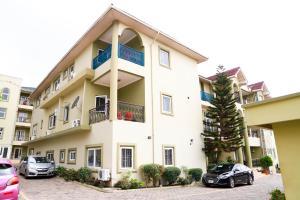 Park Royale, Apartments  Accra - big - 16