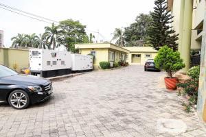 Park Royale, Apartments  Accra - big - 17