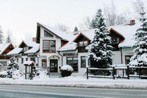 Hotel Promyk Wellness & Spa