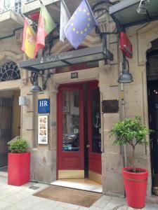 Hotel Náutico
